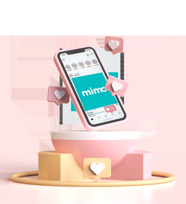 Conheça a Mimo Crafts